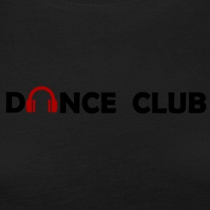 Dance Club - Women's Premium Longsleeve Shirt
