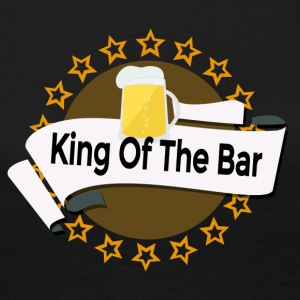 King of the Bar - Women's Premium Longsleeve Shirt
