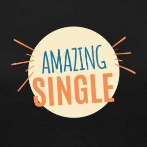 Single: Amazing Single - Women's Premium Longsleeve Shirt