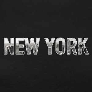 new York - Women's Premium Longsleeve Shirt