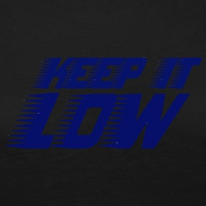 keep it low - Women's Premium Longsleeve Shirt