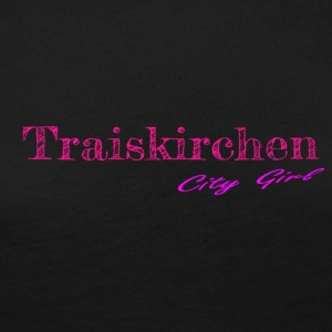 Traiskirchen - Women's Premium Longsleeve Shirt
