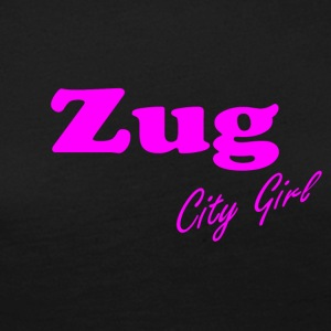 Train Citygirl - Switzerland - Women's Premium Longsleeve Shirt