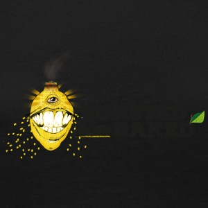 ROASTED AND BAKED LEMON - Women's Premium Longsleeve Shirt