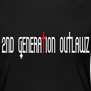 2nd Generation Outlawz / 2go - Women's Premium Longsleeve Shirt