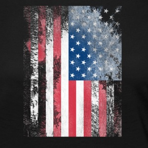 1979 USA FLAG - Women's Premium Longsleeve Shirt