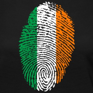 IN LOVE WITH IRLAND - Frauen Premium Langarmshirt