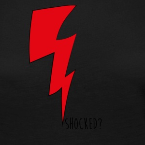 shocked red - Women's Premium Longsleeve Shirt