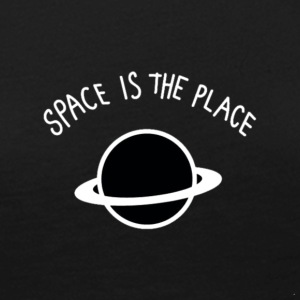 Space is the Place - Women's Premium Longsleeve Shirt