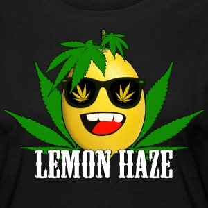 Lemon Haze - Women's Premium Longsleeve Shirt