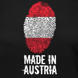 Made In Austria / Austria - Women's Premium Longsleeve Shirt