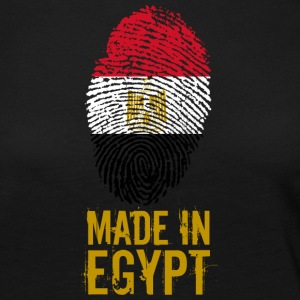 Made in Egypt / Gemacht in Ägypten مصر - Frauen Premium Langarmshirt