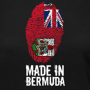 Made In Bermuda - Women's Premium Longsleeve Shirt