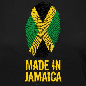 Made In Jamaica / Made in Jamaica - Vrouwen Premium shirt met lange mouwen