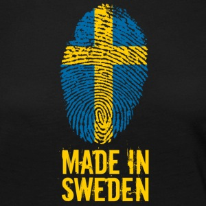 Made In Sweden / Sweden / Sverige - Women's Premium Longsleeve Shirt