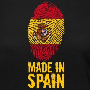 Made In Spain / Spain / España - Women's Premium Longsleeve Shirt