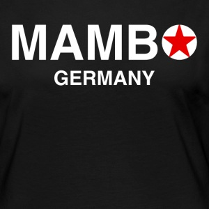 Mambo Germany - DanceShirts - Women's Premium Longsleeve Shirt