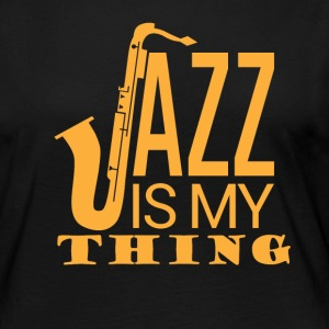 Jazz - My Thing - Frauen Premium Langarmshirt