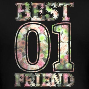Best Friend - Women's Premium Longsleeve Shirt