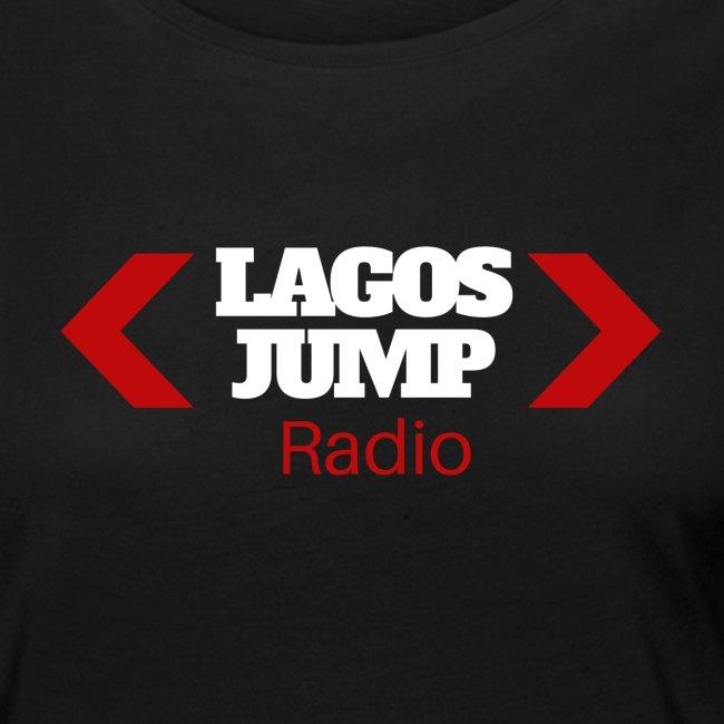 LagosJump Radio (White) 1