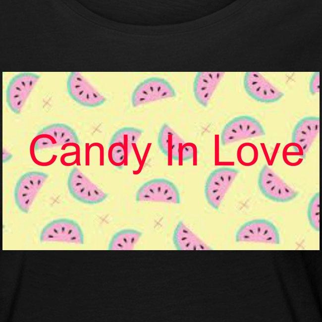 Merchandise Candy In Love