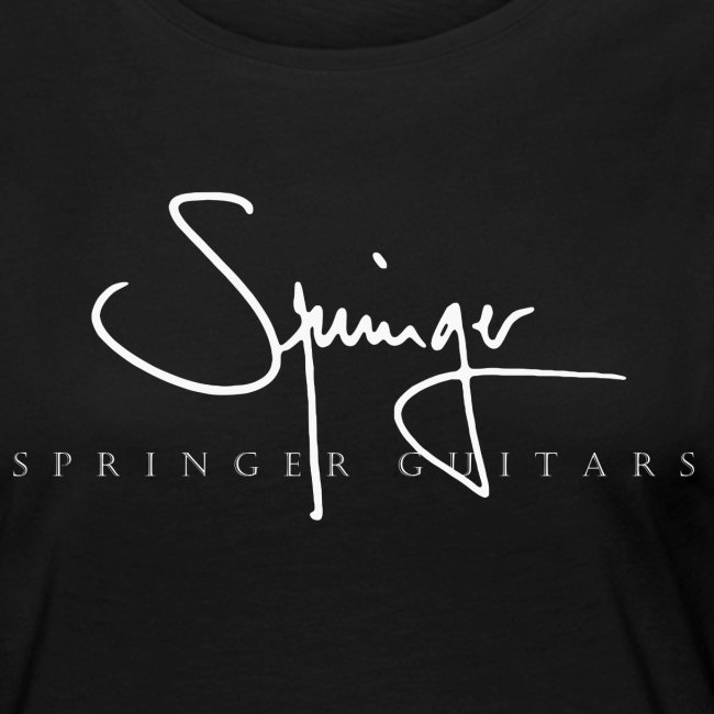 Logo Springer Guitars