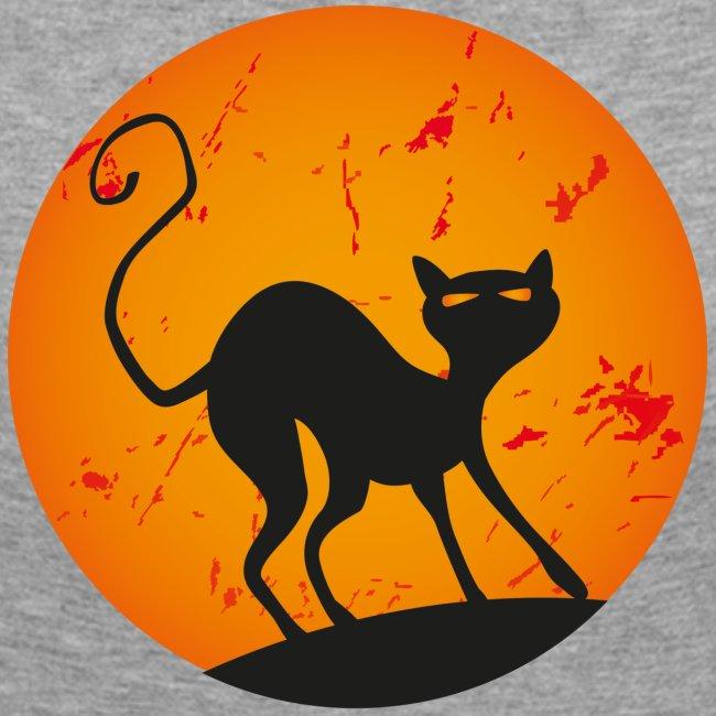 LA LUNA E IL GATTO 3 - THE CAT AND MOON 3