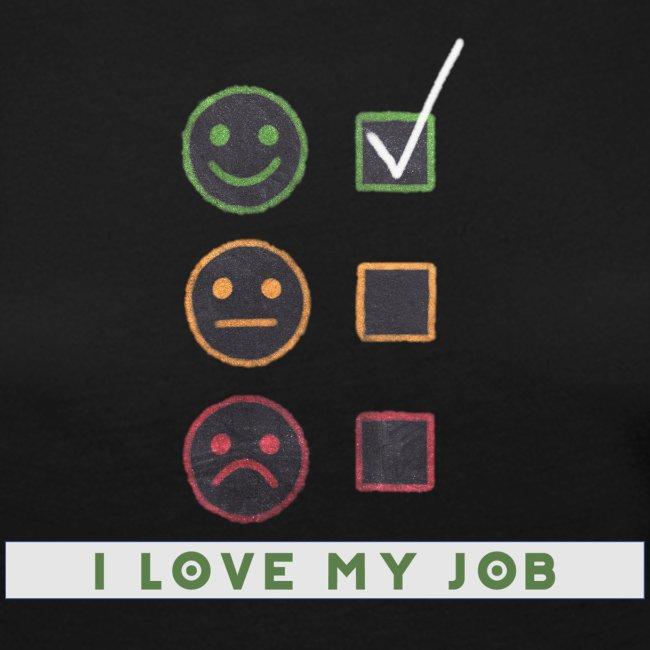 Job Berufung Leben