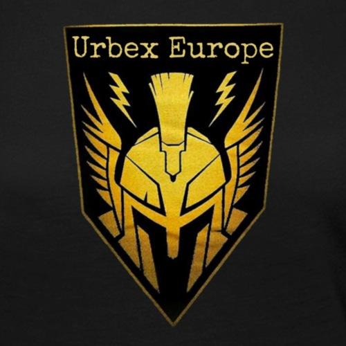 Urbex Europe Sparta - Frauen Premium Langarmshirt