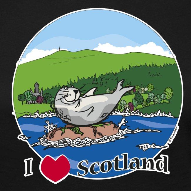 I heart Scotland - Sutherland & Caithness