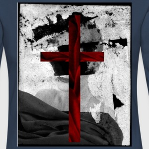 VELVET CROSS - Women's Premium Longsleeve Shirt