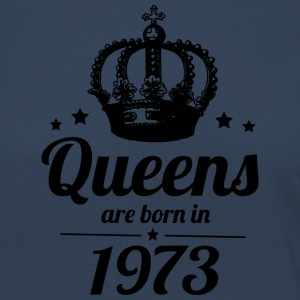 Queen 1973 - Women's Premium Longsleeve Shirt