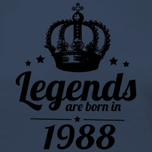 Legends 1988 - Women's Premium Longsleeve Shirt