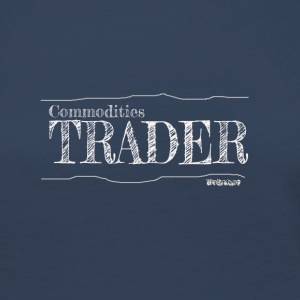 Commodities Trader - Frauen Premium Langarmshirt