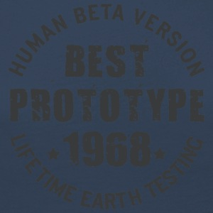 1968 - The year of birth of legendary prototypes - Women's Premium Longsleeve Shirt