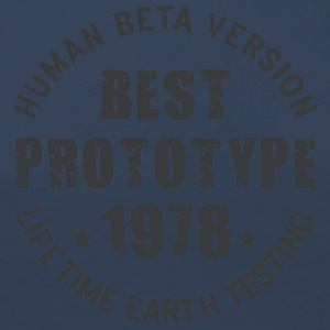 1978 - The year of birth of legendary prototypes - Women's Premium Longsleeve Shirt