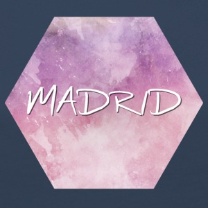 Madrid - Women's Premium Longsleeve Shirt