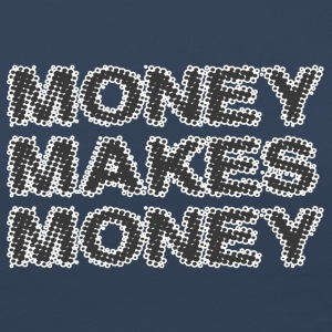money makes money - Women's Premium Longsleeve Shirt