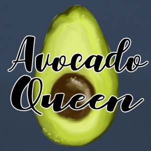 avocado Queen - Women's Premium Longsleeve Shirt