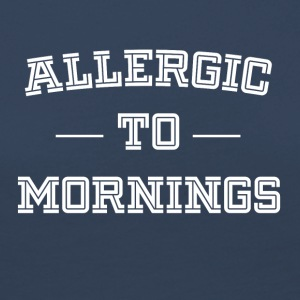 Allergic - Women's Premium Longsleeve Shirt