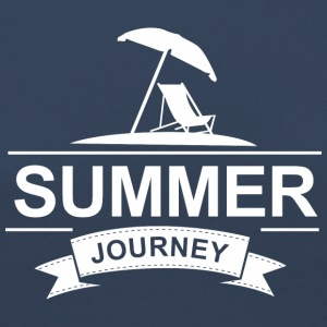 Summer Journey - Women's Premium Longsleeve Shirt