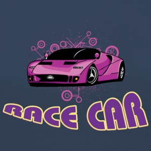 Race car - Women's Premium Longsleeve Shirt