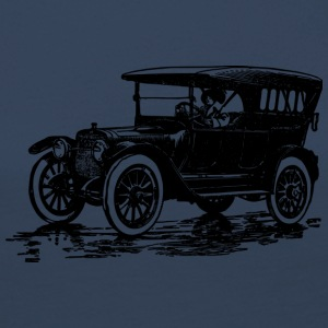 Old Car - Women's Premium Longsleeve Shirt