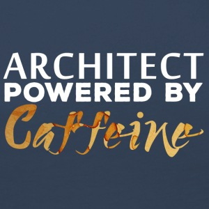 Architect / Architecture: Architect - powered by - Women's Premium Longsleeve Shirt
