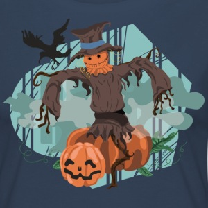 The Scarecrow - Women's Premium Longsleeve Shirt