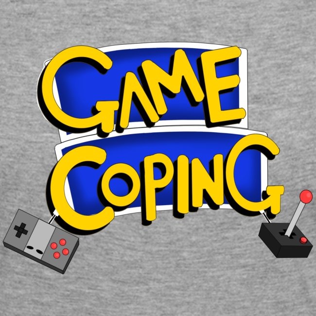 Game Coping Logo