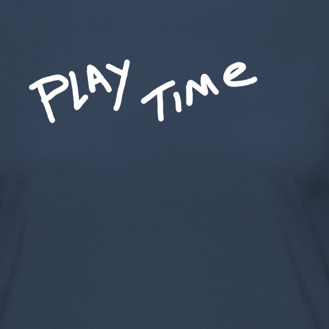 Play Time Tshirt