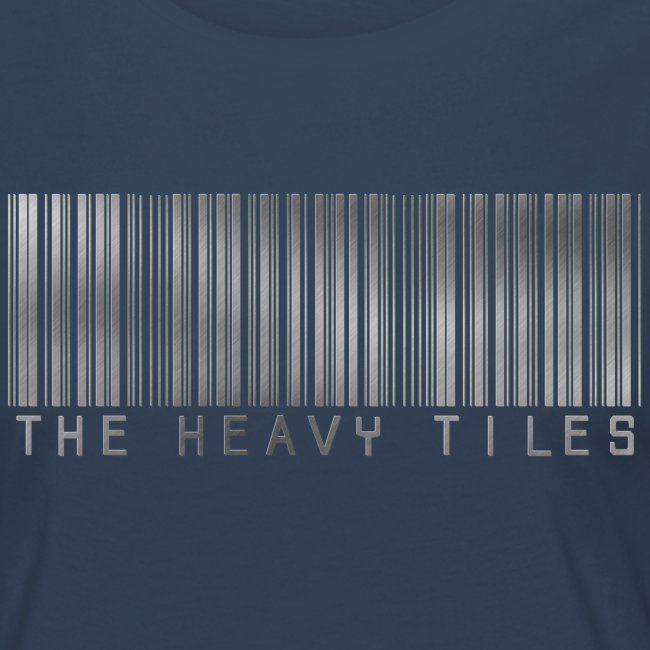 The Heavy Tiles Barcode collection