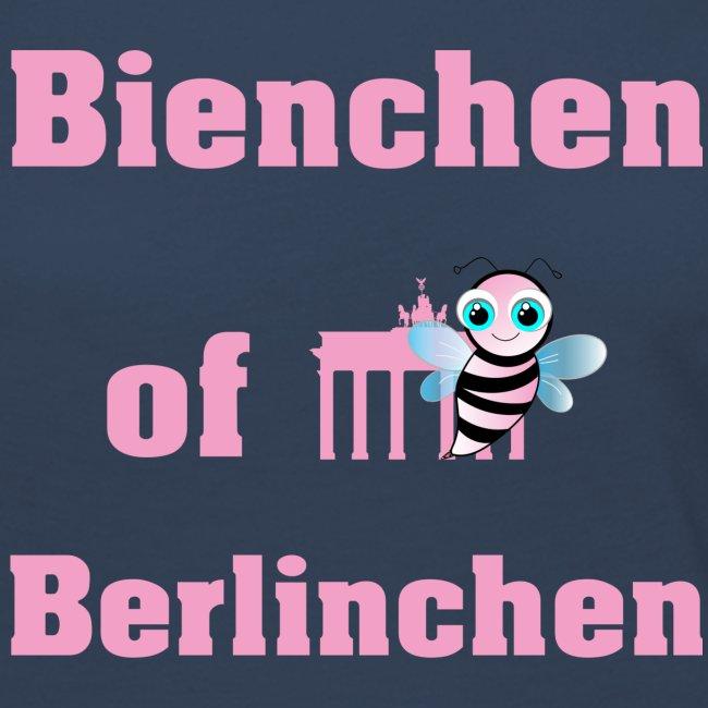 Bienchen of Berlinchen | I Love Berlin