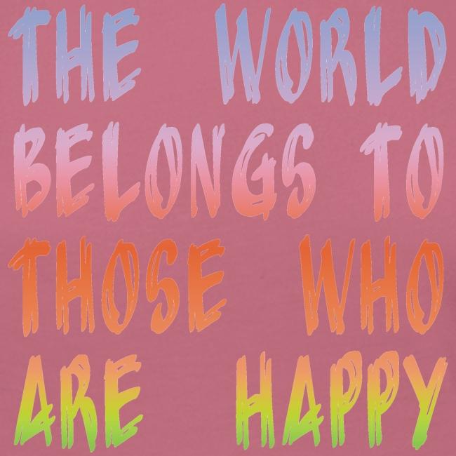 The_world_belongs_to_thos